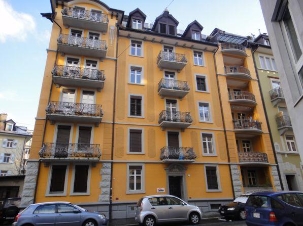 Luzern - Brünigstrasse 7
