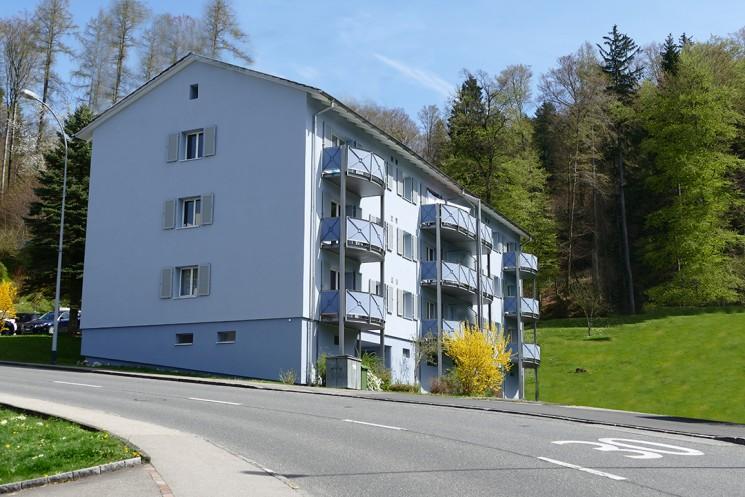 Luzern - Grüneggstrasse 26