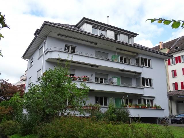 Luzern - Wesemlinrain 8