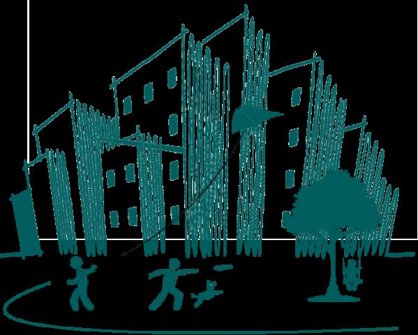 TUMA Immobilien Skyline