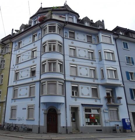 Luzern - Brünigstrasse 11