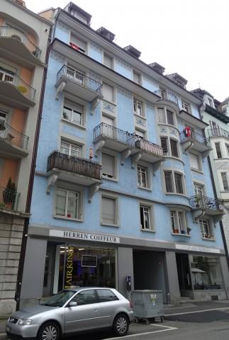 Luzern - Waldstätterstrasse 14
