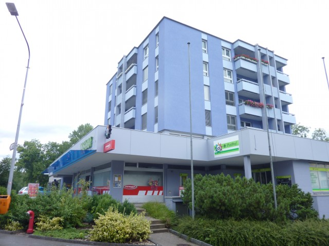 Dottikon - Bahnhofstrasse 16